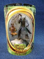Toy Biz, Lord Of Rings, Fellowship Of The Ring, Orc Overseer (h2118)