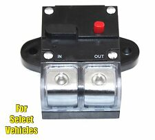 300 AMP 12V  Resettable 0/2/4/8 Gauge Wire Car Audio Stereo Circuit Breaker