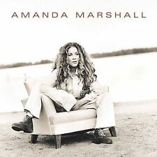 Amanda Marshall by Amanda Marshall (CD, Oct-1995, Sony BMG) NEW & SEALED
