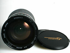 PHEONIX 28-210MM 3.5-5/6 LENS FOR SONY/MINOLTA AF