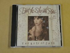 CD / THE BEST OF ENYA - PAINT THE SKY WITH STARS