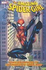 Amazing Spider-Girl, Vol. 1: Whatever Happened to the Daughter of Spid-ExLibrary