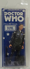 DOCTOR WHO : RE-ISSUE ACE ACTION FIGURE + ACCESORIES MADE BY DAPOL (TK)