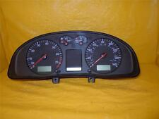 99 Passat Speedometer Instrument Cluster Dash Panel Gauges 94,495