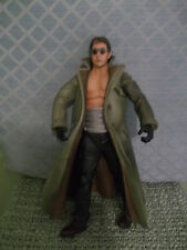 """12"""" Marvel 2004 Mr. Octopus action figure from Spiderman 2 no tentacles"""