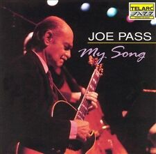 My Song 1993 by Joe Pass