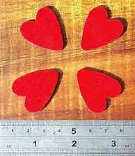 VALENTINE UKELELE OR UKULELE  FELT PLECTRUMS PICKS