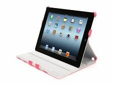 Free Shipping Griffin Pink Cabana Journal Case for iPad 2, 3, and (4th gen.)