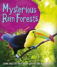 Fast Facts: Mysterious Rainforests : Come Face to Face with Rainforest...
