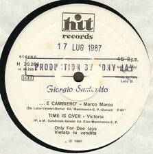 VARIOUS (MONALISA / GLORIA GAYNOR / MARCO MARCO / VICTORIA) - Hit Records