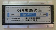 VICOR.. DC - DC Converter.. P/N  VI-B60-CW.. NOS.. new price is $ 200.00