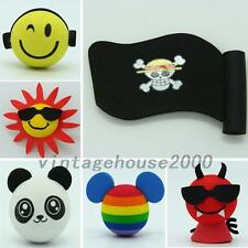 Various Cartoon Shape Aerial Ball Car Antenna Topper For Truck SUV Decor Toy New