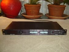 Eventide Digital Delay JJ193, Vintage Rack, for Repair
