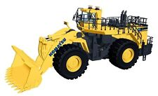 NZG - Komatsu WA1200 Wheel Loader. 1:50th MIB. Excellent Detail.