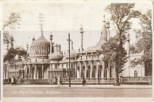 The Royal Pavilion,Brighton 1928-S/Ring Franking