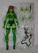 *NO BOX* Designer Series Bombshells Poison Ivy Action Figure DC Comics