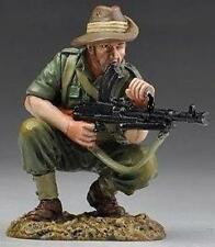 THOMAS GUNN WW2 PACIFIC RS006 ALLIED BREN GUNNER MIB