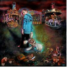 Korn - The Serenity of Suffering - New Deluxe CD Album