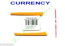 Replacement OAKLEY 8026 08 Currency Livestrong Earsock  kit