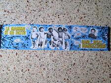 d14 sciarpa SS LAZIO FC football club calcio scarf bufanda echarpe italia italy