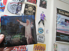 JUDY COLLINS - Live In Ireland CD Danny Boy Gypsy Rover Cat's in the Cradle