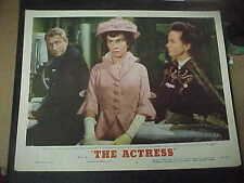 THE ACTRESS, orig 1953 LC #6 [Spencer Tracy, Jean Simmons, Teresa Wright]
