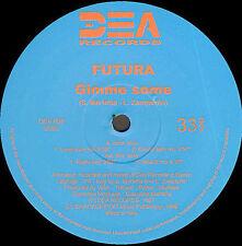 FUTURA - Gimme Some - DEA