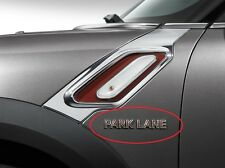 MINI R60 Countyman Park Line Emblem Badge Label 2