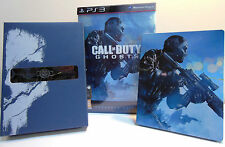 Call of Duty- Ghosts - Hardened Edition - PS3 - Nuovo