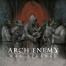 ARCH ENEMY - WAR ETERNAL  CD NEU
