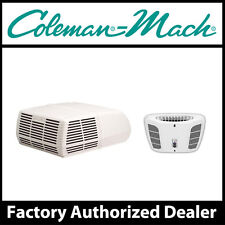 Coleman Mach15 15K BTU Non-Ducted RV AC & Heat Pump Complete with Roof&Ceiling