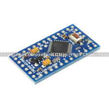 10Pcs Pro Mini Atmega328 5V 16M Replace ATmega128 Arduino Compatible Nano New