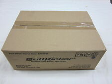 Buttkicker Power Amp. for Mini LFE - Brand New