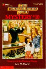 Stacey and the Mystery Money (Baby-Sitters Club Mystery)-ExLibrary