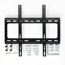 LCD LED Plasma Flat Tilt TV WALL MOUNT BRACKET 24 32 37 42 46 47 50 52 55 ""