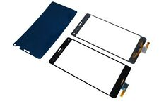 Original Sony Xperia Z3 Compact D5803 Touchscreen LCD Display Glas Scheibe black