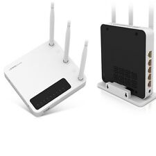 ipTIME A104/Wireless Router / 4 port / wireless LAN ac (433Mbps) / Antenna 3/WDS