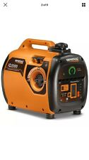 Generac iQ2000 Inverter Portable Generator  6866 New