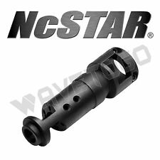 NcSTAR Mosin Nagant M44 Muzzle Brake Bolt-On Steel Tactical Reduce Recoil Rifle