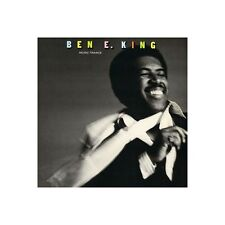 CD BEN E. KING MUSIC TRANCE 081227962135