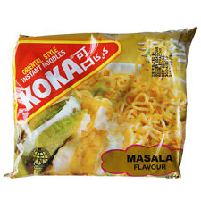KOKA ORIENTAL STYLE INSTANT NOODLES MASALA FLAVOUR - 30 PACKETS