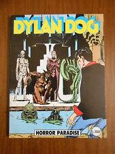 DYLAN DOG n. 48 - horro paradise - prima edizione - settembre - fumetto d'autore