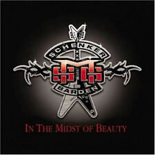 MICHAEL SCHENKER GROUP - In the Midst of Beauty - CD - NEUWARE