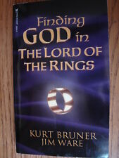 Finding God in the Lord of the Rings by Kurt Bruner and Jim Ware Frodo Christian