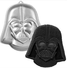 Star Wars Darth Vader Cake Pan from Wilton #3035 - NEW