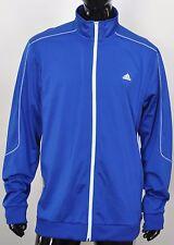 Adidas ClimaControl Training Jacket Royal Blue EXTRA LARGE XL Free Shipping