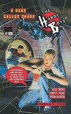 A Game Called Chaos (The Hardy Boys #160) Dixon, Franklin W. Paperback