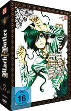 ++Black Butler II (Staffel 2) Box 3 DVD deutsch (Kuroshitsuji) TOP !++