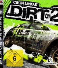 Playstation 3 COLIN MCRAE DIRT 2 Original Neuwertig