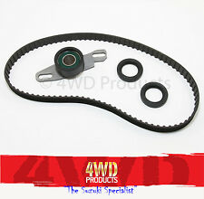 Timing Belt kit - Suzuki Super Carry & Holden Scurry 1.0 F10A (85-91)